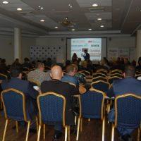 Konferencja Czynnik ludzki a kształtowanie bezpieczeństwa