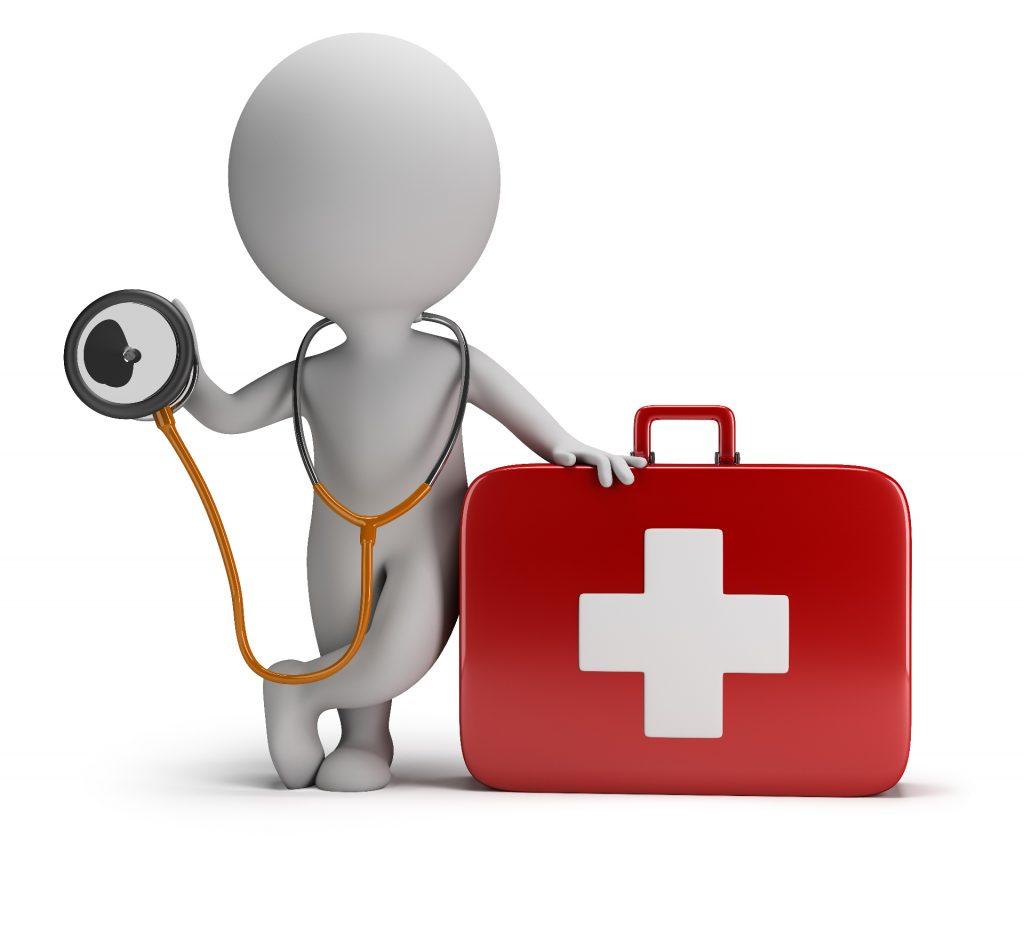 Pracownicze badania lekarskie