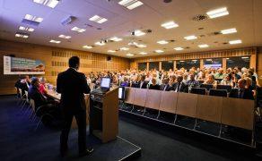 Konferencja Państwowej Inspekcji Pracy