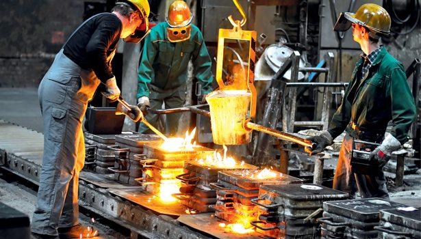 Bezpieczna obróbka metali