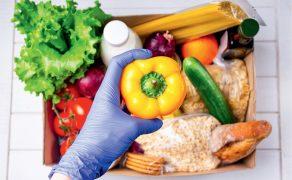 Mikrobiologiczne zagrożenia w żywności