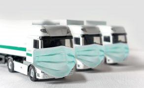 Transport towarów niebezpiecznych w czasie pandemii