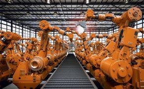 Bezpieczeństwo na zautomatyzowanych liniach produkcyjnych