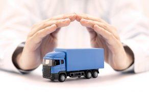 bezpieczny transport materiałów