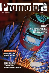 Promotor BHP 10/2020