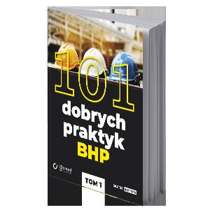 101 dobrych praktyk BHP