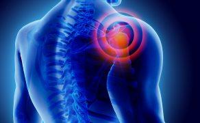 Zaburzenie układu mięśniowo-szkieletowego