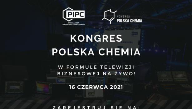 VIII Kongres Polska Chemia