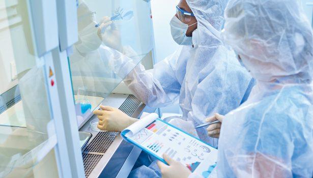 zagrożenia w pracy epidemiologa